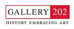 Gallery 202 Logo